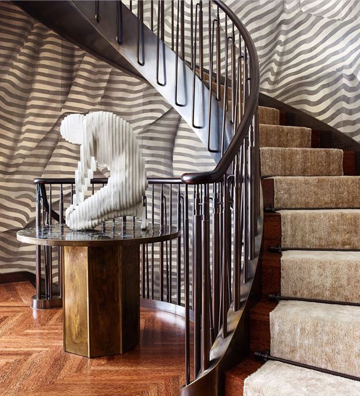 Top 70 Best Stair Railing Ideas: The 409 Best Stair Railing Ideas Images On Pinterest