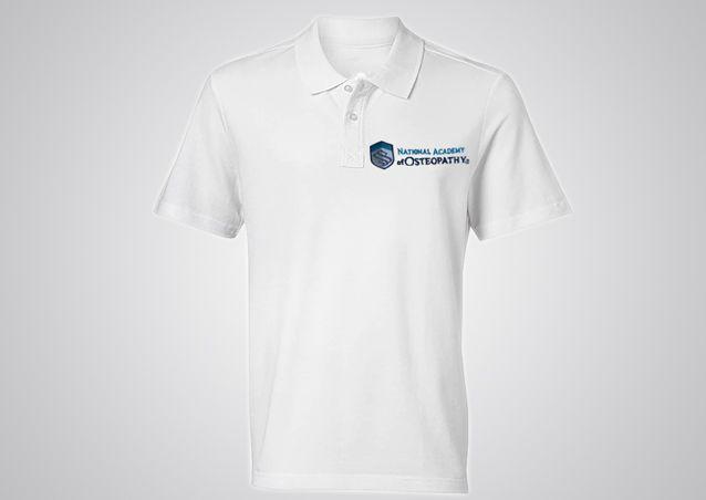 Tshirt - Embroidery