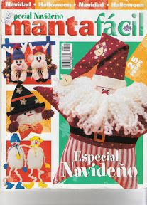 especial natal - manta facil - Marcia M - Picasa Web Albums