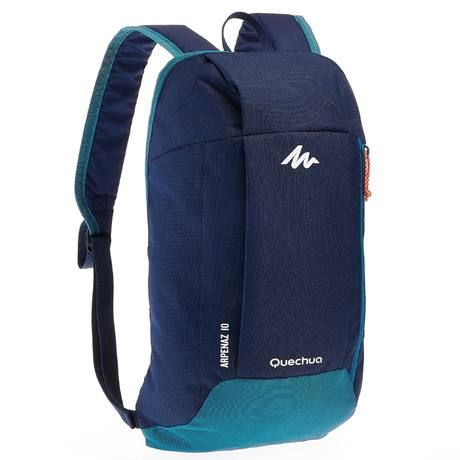 Arpenaz 10 L Day Hiking Backpack blue | Quechua
