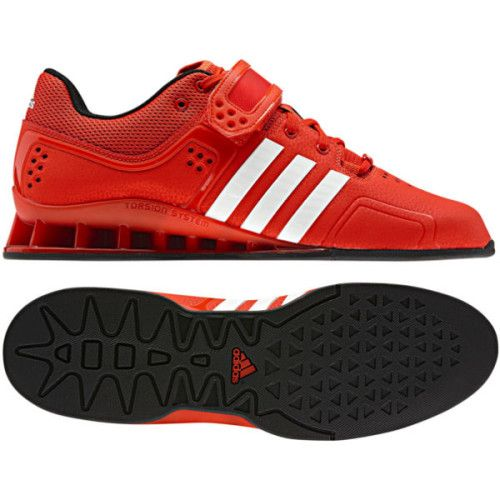 Best Olympic Weightlifting Shoes - Adidas Adipower