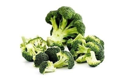 I always forget how long to boil broccoli, this helps me, haha