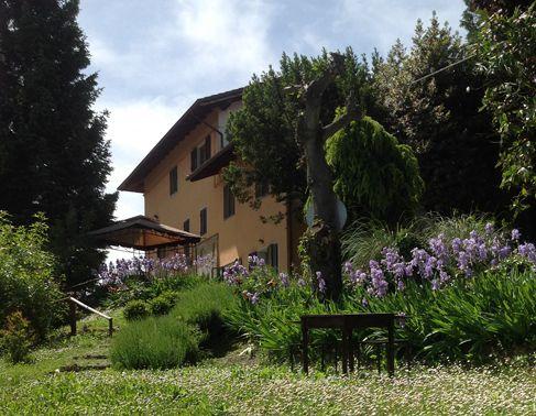 Cascina Dei Frutti Ritrovati nel Mango, Piemonte