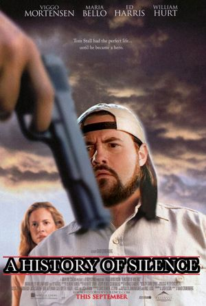 Kevin Smith Poster Mash-Up