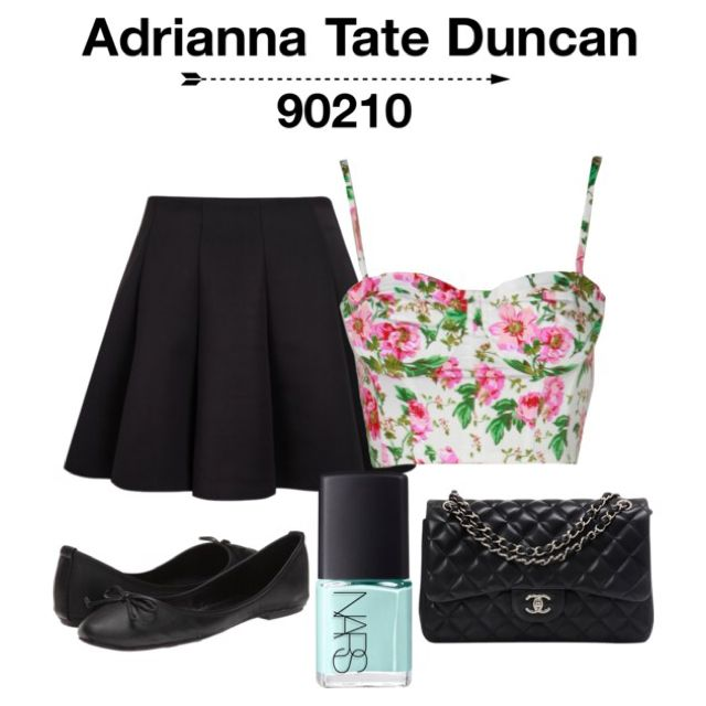 90210 Adrianna Duncan by seen-on-tv
