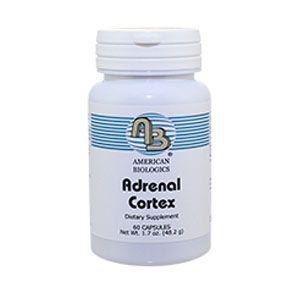 American Biologics Adrenal Cortex
