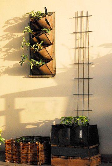 38 Besten Pflanztaschen Von Bacsac Bilder Auf Pinterest