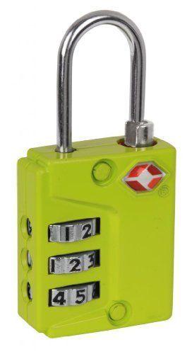 TSA lock | store 4 traveller☆ - 旅行グッツストア #海外旅行 #必需品 #防犯 #TSAロック #鍵 #かわいい #旅の持ち物 #トラベルグッツ #通販