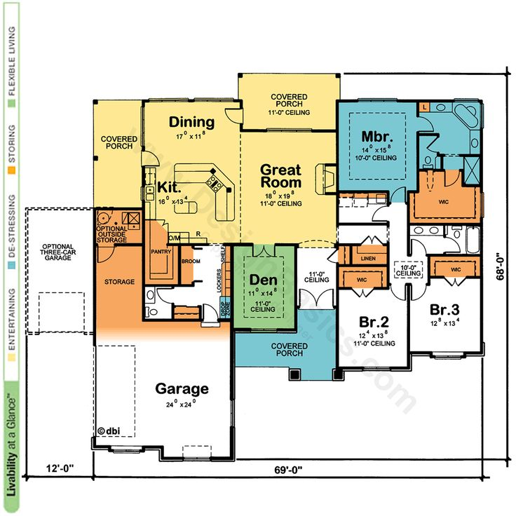 221 best Blueprints images on Pinterest  Crossword House floor plans and Home