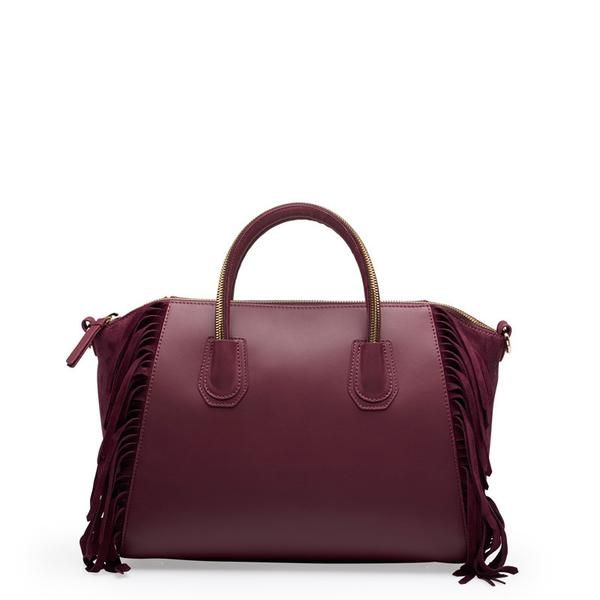 'HOLLY' bag from Leowulff! Perfect as your everyday bag <3 #leowulff #bag #laptop