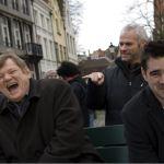 Martin McDonagh es un escritor y director de cine nacido en Londres que cuenta con dos largometrajes.