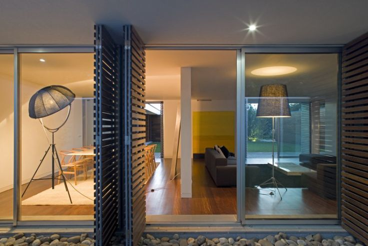 Gallery of ACL House / Pitagoras Group - 4
