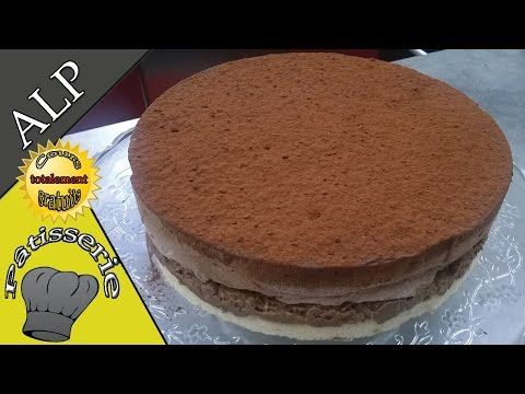 La mousse aux 3 chocolats - ALP - YouTube
