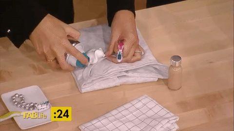 10 truques que todo mundo que usa roupas deveria saber
