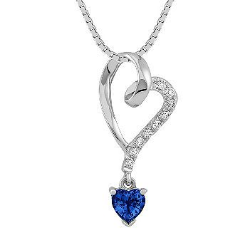 30 best my dream shane co jewelry box images on pinterest jewel heart shaped green sapphire and diamond heart pendant aloadofball Image collections