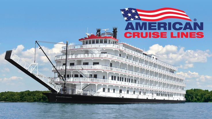 The American Cruise Lines Difference