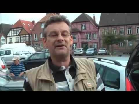 [BEST OF] Inspektor Rüdiger Hoffmann: Den Trollen auf der Spur (Teil 1)