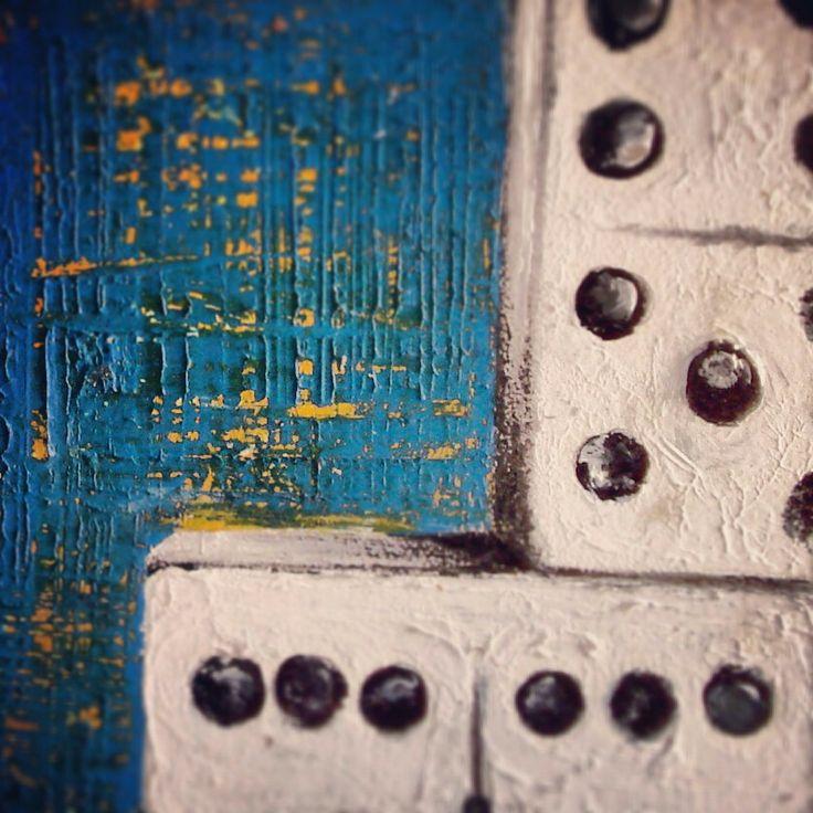 Acrylic colours By : Aya Fayez
