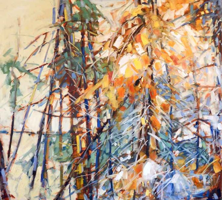 INSIDE OUTSIDE The work of Greg Dow and Sheila Davis Westland Gallery London April 18- May 6, 2017 join us for the opening reception April 21 @ 7 pm Artists talk April 27@7pm 