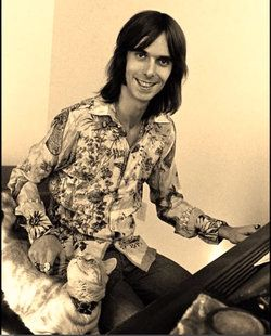 "Nicholas Christian Nicky Hopkins.  The music critic Dave Marsh said ""Nicky Hopkins was THE most important rock n' roll session musician - ever"" and musician Nils Lofgren said ""Nicky wrote the book on rock n' roll piano""."