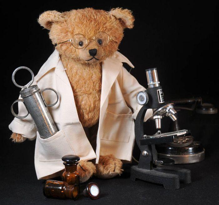 love teddy bears: Technologist Bears, Doctors Teddy, Clever Teddy, Dr. Teddy Bears, Doctors Bears, Dr. Bears, Bears Bears Bears, Bears Teddy, Tech Bears