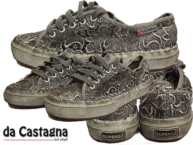 superga-macramè-new-spring summer collection . Available on www.abbigliamentodacastagna.it