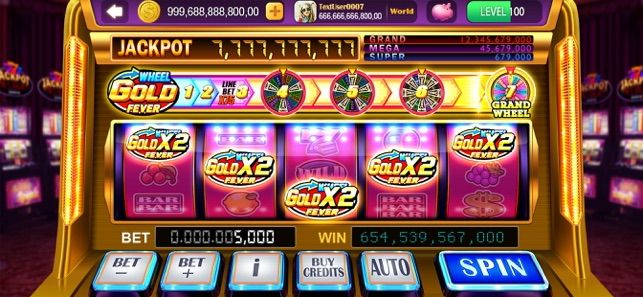 Classic Slots - Casino Games on the App Store | Casino games, Casino,  Doubledown casino free slots