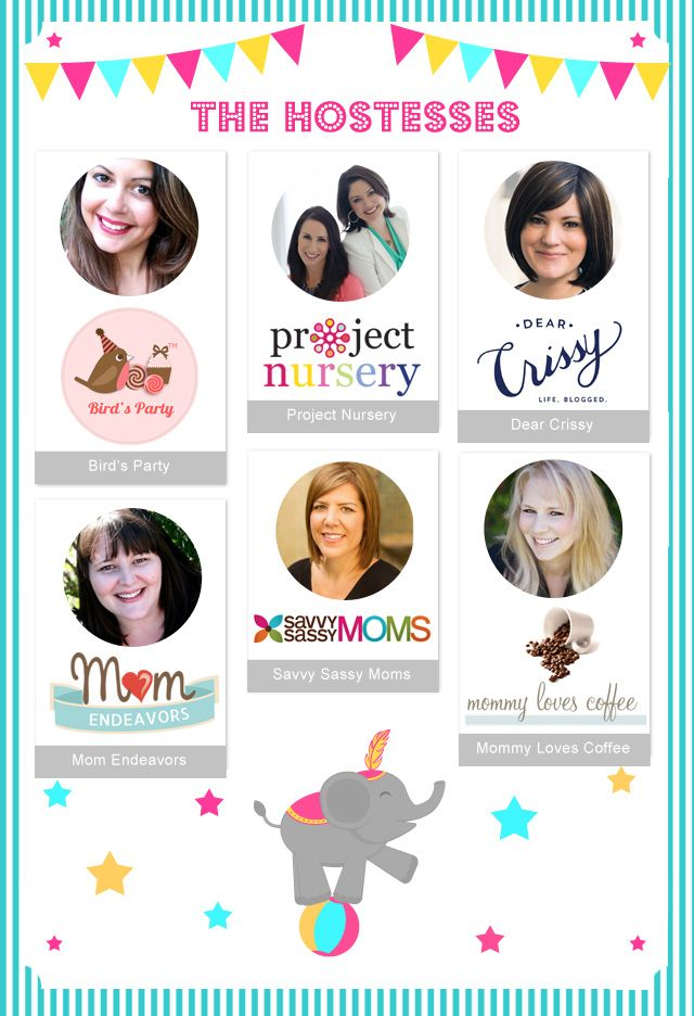 Join us on Wednesday, April 23rd at 6pm PDT/9pm EDT for a night of Pinterest fun! We'll be pinning for one hour to a collaborative design board and filling it with creative, colorful and out-of-this-world party ideas!Social Circus, 3500 Giveaways,  Website, Baby Gear, Circus Bloggers, Birds Parties, 3500 Grand, Socialcircus, Awesome 3500