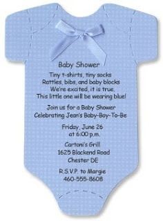 baby showers for boys - Google Search