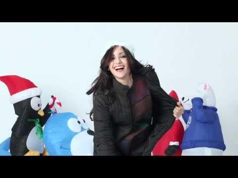 "The Melanie Iglesias Christmas Flip Book: BONUS ""Stocking ..."