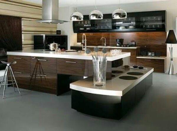 77 best Küchenrückwand   Spritzschutz Küche images on Pinterest - dunkelblaue kche