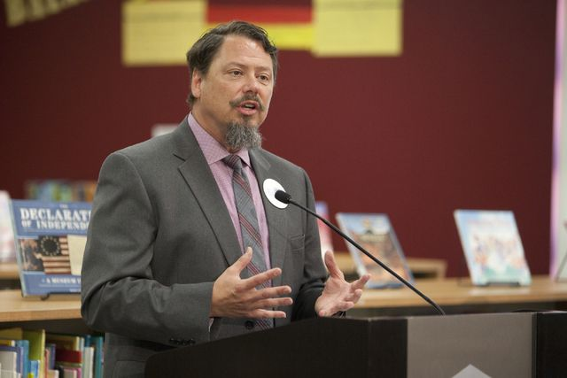 CCSD adjusting central offices to better fit state-mandated reorganization http://www.reviewjournal.com/news/education/ccsd-adjusting-central-offices-better-fit-state-mandated-reorganization?utm_source=rss&utm_medium=Sendible&utm_campaign=RSS