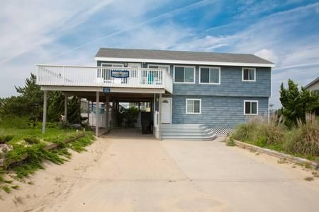 Front view of the house. | My Beach House | Pinterest