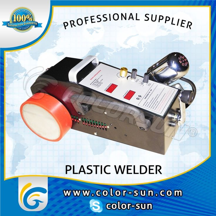 360.00$  Buy now - http://alia09.worldwells.pw/go.php?t=1630784490 - PVC banner welding machine/ PVC banner welder