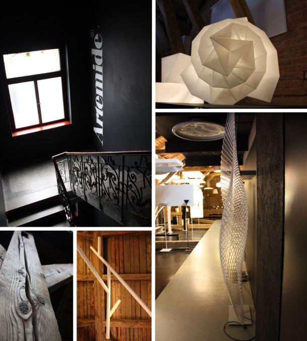 Holport: Suchozemský přístav designových nadšenců | Insidecor - Design jako životní styl