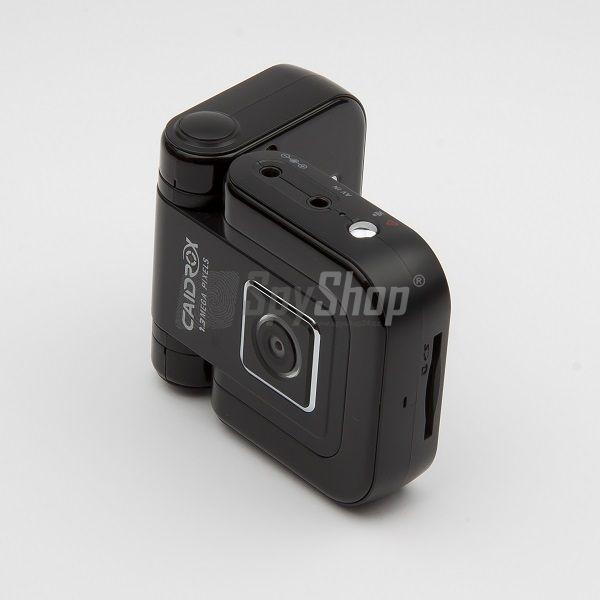 Kamera do auta Caidrox CD-3000