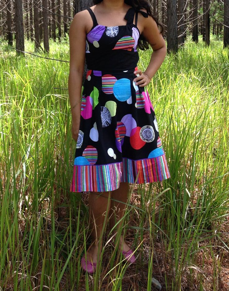 Dress I made