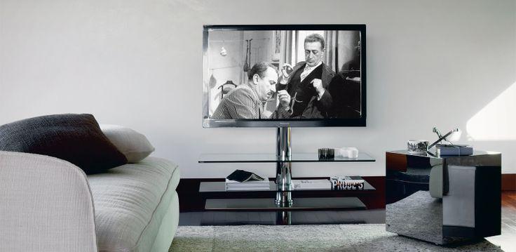 Oltre 1000 idee su porta tv su pinterest camere di tv - Porta tv cattelan ...