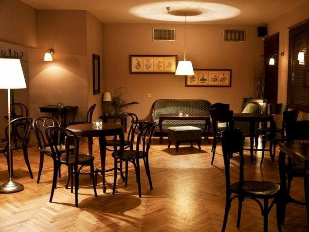 Timeless cafe in Sofia  http://www.visitbulgaria.today/locals-guide-things-to-do-bulgaria/timeless-cafe-in-sofia