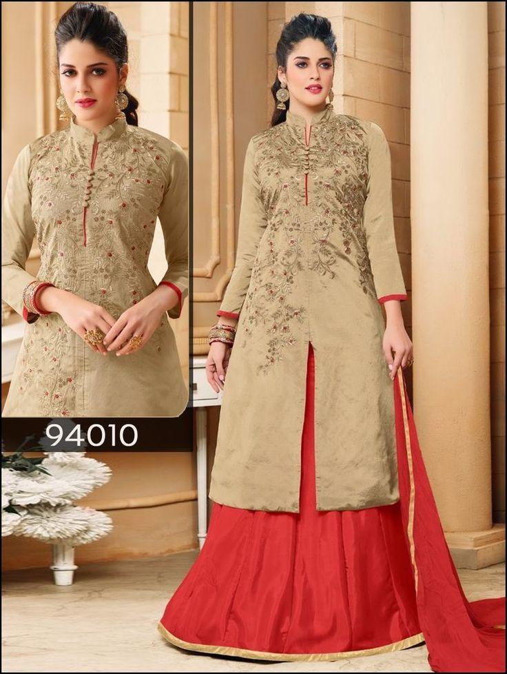 Pakistani Salwar Kameez Designer Ethnic Bollywood Anarkali New Indian Dress Suit #Tanishifashion #Mastani
