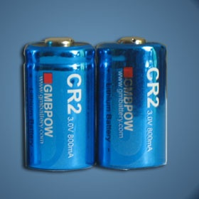 CR2 Nominal Voltage: 3.0V Nominal Capacity: 750mAh Self-life: 8 years   http://batteryfromchina.com/products/222.html