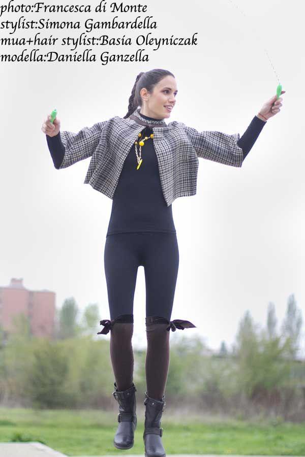 Dolls and Girls(seconda parte) creazioni Hechizo nei vari Atelier:Milano:L'isa-Modena:Grilli in testa-Bologna:Matta e Goldoni-Firenze:Garbage'en-Pescasseroli:Equitanna..e prossimamente news!!