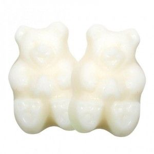 buy albanese gummy bears white strawberry banana at httpjcandynet - Buy Candy By Color