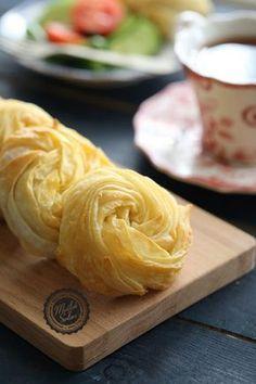 Gonca Gül Böreği Tarifi   Mutfak Sırları