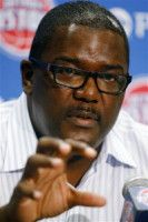 It is time for Joe Dumars to go