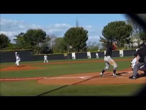 San Joaquin Delta College Baseball vs. Sierra College 3-31-15 - http://www.truesportsfan.com/san-joaquin-delta-college-baseball-vs-sierra-college-3-31-15/
