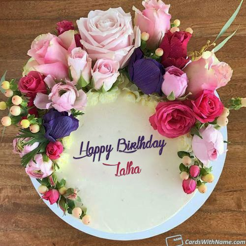 🌼🌼 latha 🎶🎶 name cards and wishes in 2020  cake name