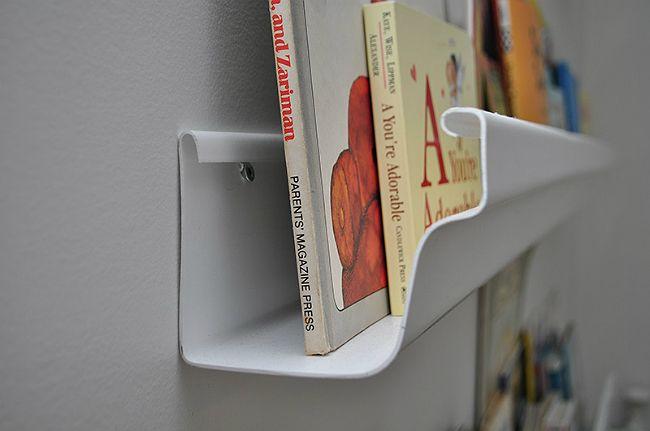 25+ best Rain Gutter Shelves ideas on Pinterest - Toddler ...