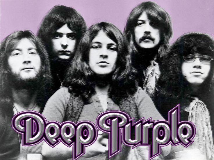 Y ya están los resultados de los inducidos al Rock and Roll Hall of Fame de 2016 que vienen con una muy buena noticia: los maestros del hard rock y legendarios Deep Purple finalmente han sido elegidos luego de haber estado nominados en varias oportunidades y no ser considerados. Los acompañarán C