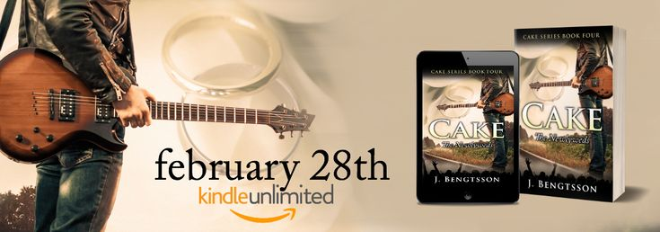 Abibliophobia Anonymous                 Book Reviews: **COVER REVEAL**  Cake: The Newlyweds by J. Bengts...